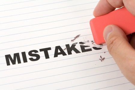 Mistakes when booking live entertainment