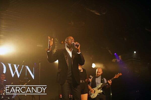 Motown Gold - UK band for hire - 5
