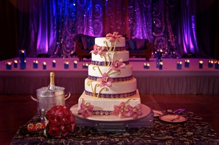 Guide to wedding catering