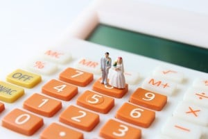 earcandy guide to wedding budgeting