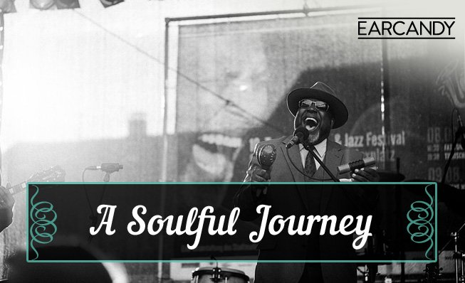 A Soulful Journey