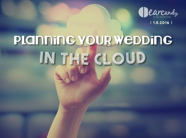 Planning your wedding in the cloud