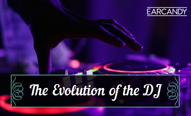 The Evolution of the DJ