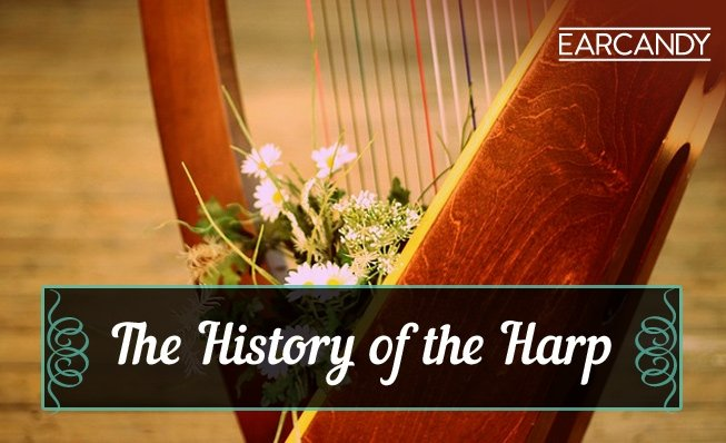 The History of the Harp