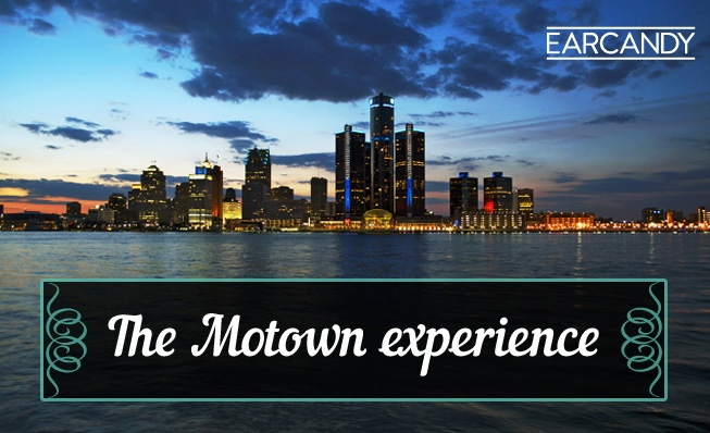 The Motown experience