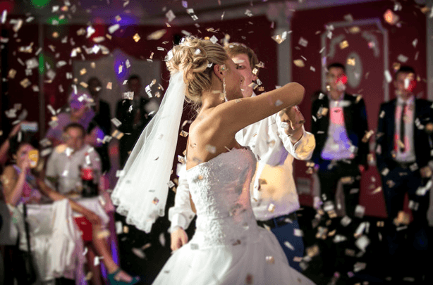 Go Out With A Bang: The Best Finale Songs For Your Wedding