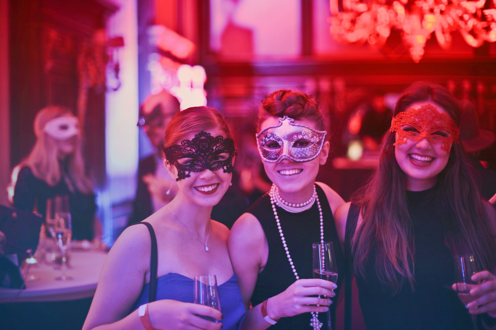 Hen Do's & Don'ts