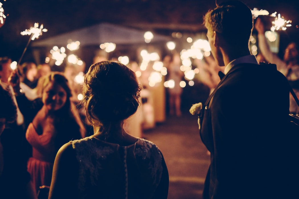 What do the latest COVID restrictions mean for my wedding reception?